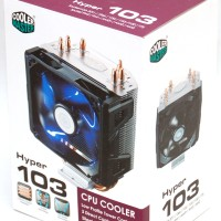 COOLER MASTER HYPER 103 - HSF CPU Cooler