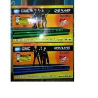 DVD GMC BM -O81T