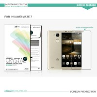 harga Nillkin Clear Screen Guard Huawei Ascend Mate 7 Tokopedia.com