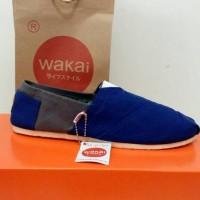 harga Wakai Japan Shoes Tokopedia.com