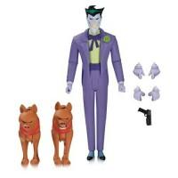 DC Collectibles Batman Animated Series: Joker