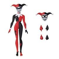 DC Collectibles Batman Animated Series: Harley Quinn