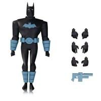 DC Collectibles Batman Animated Series: Anti Fire Suit Batman