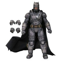 DC Collectibles DC Films BVS: Armored Batman Premium 6""