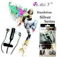 Mel-v Silver series Handsfree