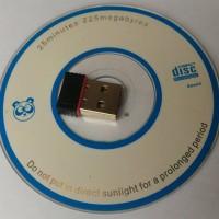 Jual Adapter USB Wifi Wireless USB Adapter 802.11N 150Mbps MediaTek Chipset Murah