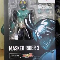 S.H.figuarts Kamen Rider San-go / Masked Rider No.3 Bandai