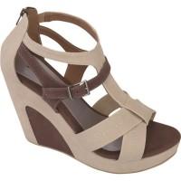 harga Sepatu Sandal Casual Wanita Wedges/higheels/pesta [czz 144] Tokopedia.com