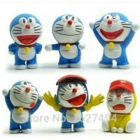 Action Figure Doraemon Murah / Miniature Doraemon Murah