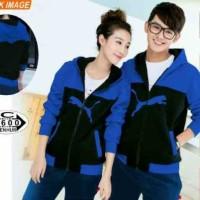 PUMA jaket couple