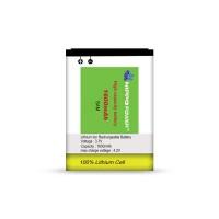 Baterai Batre Hippo Samsung Galaxy Young GT-S6310/ S6312 Duos Garansi