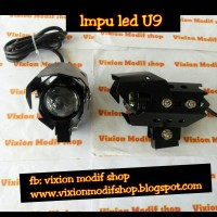 harga Lampu Sorot Lampu Tembak Vixion Byson Cb150r Ninja Pulsar Megapro Tokopedia.com
