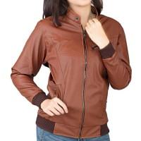 harga Jaket Motor Wanita/jaket Wanita Terbaru/jaket Wanita Distro Szk 762 Tokopedia.com