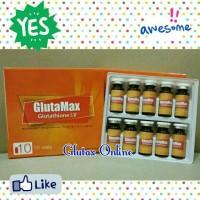 GLUTAMAX SEPARO BOX (5 VIAL )