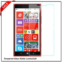 Nokia Lumia 1520 Screen Protector Tempered Glass