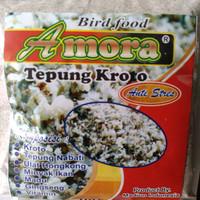 Tepung Kroto Amora