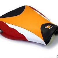 Seat skin Luimoto rider Honda CBR 600RR 07-15 Repsol