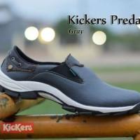 kickers predator