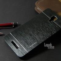Xiaomi Redmi Note 2 / Note 2 Prime - Motomo Alumunium Hardcase Cover