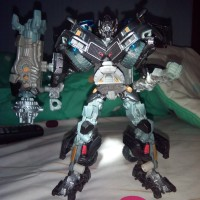 Ironhide Transformers Dark Of The Moon