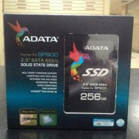Adata SP900 256GB SATA III + FREE Bracket