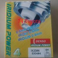 Busi Racing Iridium Camry 2002-2012 2400cc 2AZ-FE