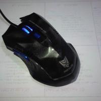Mouse Gaming Rexus RXM-G5