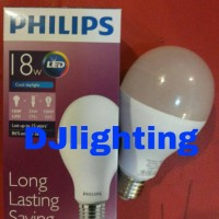harga Lampu philips LED 18 watt putih Tokopedia.com