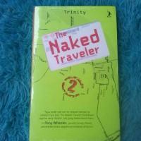 THE NAKED TRAVELER 2 - Trinity
