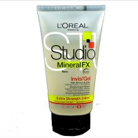 Loreal Studio Mineral Fx Invisi Gel 150ml