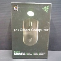 Razer Mamba 16000 Wired & Wireless Chroma Gaming Mouse RZ01-01360100