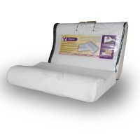 Ergosit Memory Foam Pillow Large