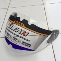 harga Kaca Helm Ink Centro Dan Kyt Dj Maru Galaxy Merk Clean Tokopedia.com