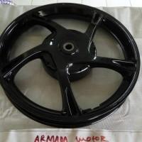harga Velg / Pelek Belakang Mio Sporty / Soul Ori Yamaha Tokopedia.com
