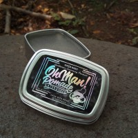 POMADE | OH MAN! | WATERBASED