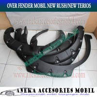 harga Over Fender Offroad Mobil Daihatsu New Terios Model Baut L Tokopedia.com