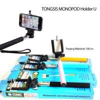 harga Tongsis Gmc Monopod Holder U Tokopedia.com