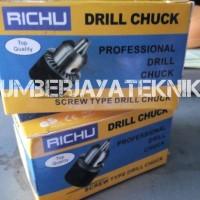 Kepala Bor Drill Chuck 13mm (1/2x20)