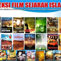 harga Kumpulan Film Sejarah Islam Tokopedia.com