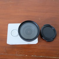 UV Filter Lens 37mm For Xiaomi Yi