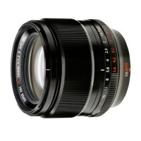 Fujifilm Fujinon XF 56mm F1.2R APD - Hitam