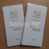 Ultrathin Softcase Nokia Lumia 930