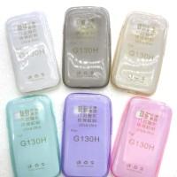Silicon Case Softcase Ultrathin Samsung Galaxy Young 2 G130