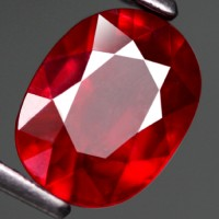 harga 1.79 Ct Natural Top Blood Red Ruby  (rb 48) Tokopedia.com