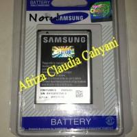 Baterai Samsung Galaxy Note 1 N7000 (Original SEIN 100%)