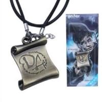 Kalung Dumbledore Army Harry Potter Necklace Merchandise Fandom