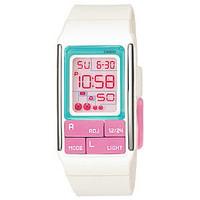 Jam tangan Wanita original casio Poptone LDF 51 7C