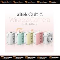 Altek Cubic Smart Mini Wirreles
