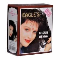 HENNA EAGLE BLACK / BROWN / CHESNUT
