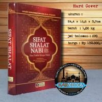 Sifat Shalat Nabi Dari Takbir Hingga Salam - Darus Sunnah - Karmedia
